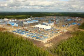 На Чаяндинском месторождении создают инфраструктуру для транспортировки товарной нефти в магистральную систему «Восточная Сибирь – Тихий океан»