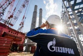 «Газпром» исследует влияние газопровода Ковыкта—Чаянда на экологию