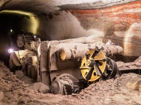 На Верхнекамском месторождении калийно-магниевых солей построят ГОК