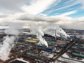 Для Надеждинского металлургического завода обустроят третье поле хвостохранилища «Лебяжье»