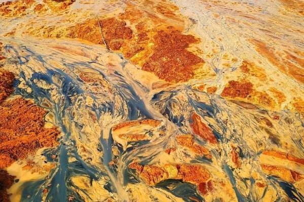 По поручению Генеральной прокуратуры Российской Федерации приняты меры по прекращению негативного воздействия шахтных вод Левихинского рудника в Свердловской области