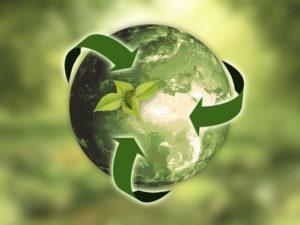 Недропользователей могут освободить от платы за НВОС при условии переработки своих отходов