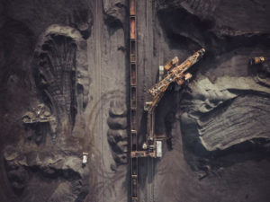На базе Сырадасайского месторождения построят морской терминал