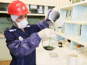 АО «ВНИПИпромтехнологии» разработало технологию переработки карбонатных руд Аргунского и Жерлового месторождений урана