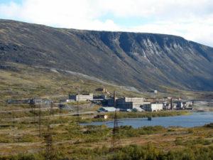 На руднике «Карнасурт-2» нарастят дамбу хвостохранилища