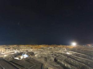 На Михеевском медном руднике введут глубокие горизонты