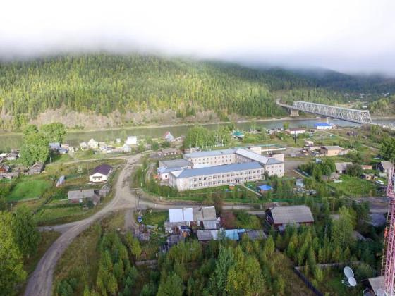 На золотоизвлекательной фабрике «Советская» построят хвостохранилище