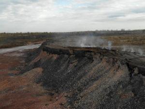 «Подозрительно дешево». Пожар под Челябинском вскрыл проблему перепродажи брошенных шахт и отвалов