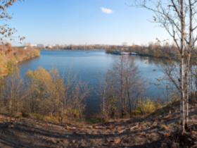 Угличское водохранилище в Тверской области расчистят до конца 2021 года