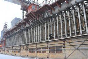 «Мечел» инвестирует 1,5 млрд рублей в предотвращение загрязнения реки Миасс