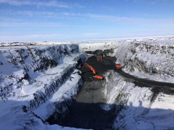 На Сырадасайском месторождении введут участок отработки запасов коксующихся углей
