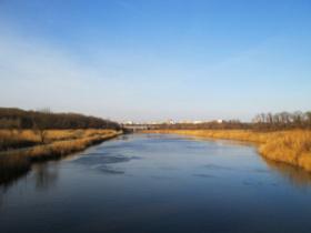 В Ростове-на-Дону завершается экореабилитация реки Темерник
