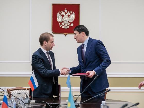 Впервые за 20 лет приняты программы по сохранению и восстановлению рек Урал и Иртыш