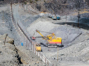 Одобрен 15-летний план развития Лебединского ГОКа