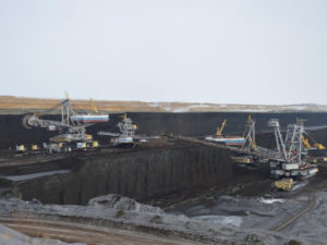 На Березовском разрезе забота о водных ресурсах выйдет на новый уровень