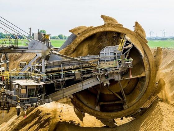 На Стойленском ГОКе модернизируют участок производства железорудного концентрата