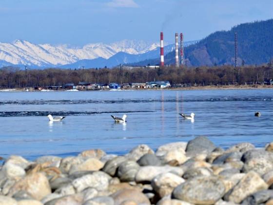 На Байкальской ТЭЦ откажутся от неэкологичного оборудования