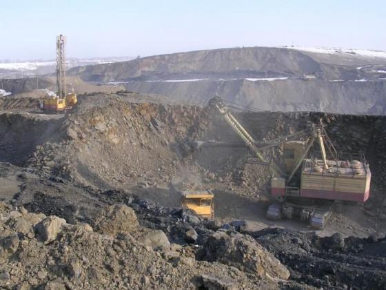 На шахте «Талдинская-Южная» введут технологический комплекс поверхности