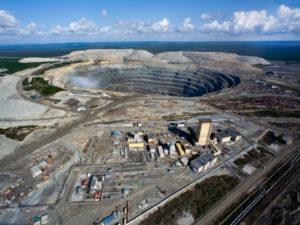 На алмазном предприятии в Якутии расширят хвостовое хозяйство