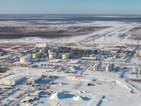 Усть-Тегусскому месторождению «РН-Уватнефтегаза» исполняется 30 лет