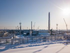 Иркутская нефтяная компания расширяет газотранспортные сети