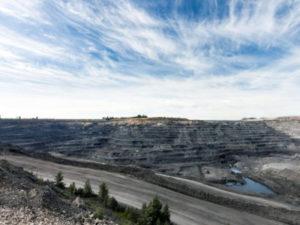 «Сибантрацит» увеличит добычу на Колыванском месторождении