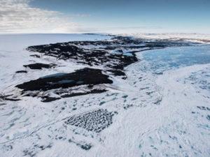 Шесть арктических проектов получат финансовую поддержку правительства России