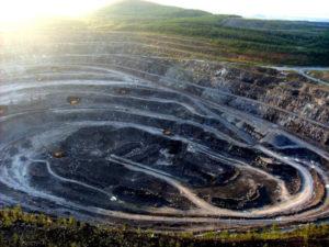 На Южном Урале строят фабрику для обогащения медно-порфировых руд