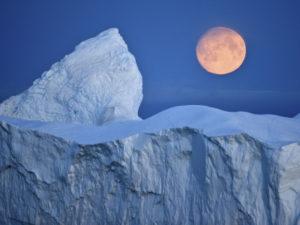 Петербург поставляет регионам продукцию для освоения Арктического шельфа