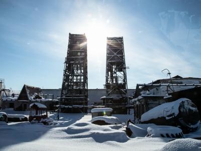 Хвостохранилище Куларской ЗИФ ликвидируют до конца 2022 года