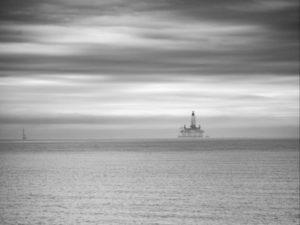 Большому кораблю – большое плавание: добывающие платформы станут плавучими космодромами