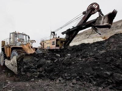 В РФ запустят около 30 угольных месторождений к 2035 году