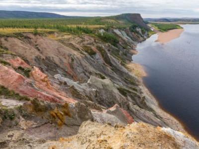 СО РАН готово взаимодействовать с Красноярским краем в освоении Попигайского месторождения