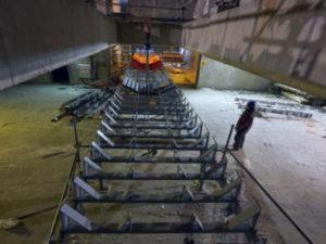 Строительство конвейера для транспортировки медной руды началось на «Удокане»