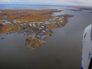 Проект нефтяного терминала «Порт бухта Север» прошел государственную экспертизу