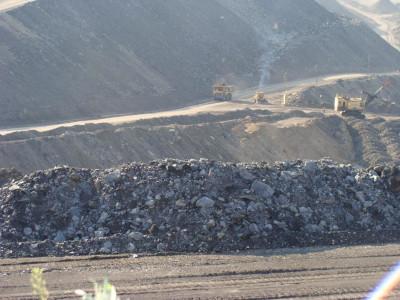 На Бейском месторождении введут участок опытной отработки запасов угля
