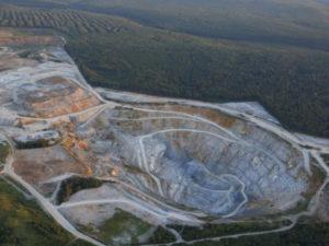На Воронцовском золоторудном месторождении построят корпус фильтрации отходов переработки руд