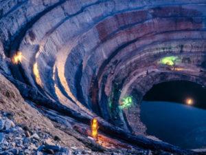 АЛРОСА защитила смету строительства на Майском месторождении алмазов