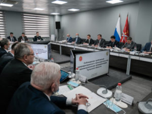 Александр Козлов: «Соблюдение природоохранного законодательства - ключевое для промышленного производства»