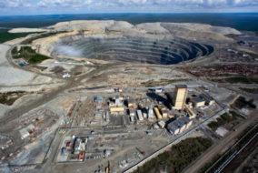 Главгосэкспертиза рассмотрела проектно-сметную документацию на отработку запасов рудника «Удачный» до отметки - 630 м