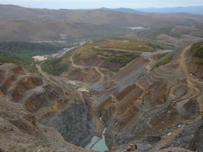На Многовершинном месторождении золота обустроят хвостохранилище под потребности перспективной добычи