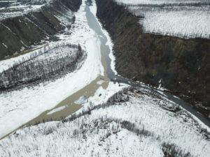 GeoProMining не смог предотвратить загрязнение двух рек в Якутии