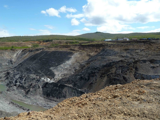 Запасы угля в РФ превышают 275 млрд тонн