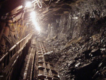 На Кузбассе нашли микробов, которые могут жить в горящих угольных пластах