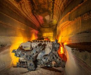 На Верхнекамском месторождении калийных солей построят поверхностный комплекс Усть-Яйвинского рудника