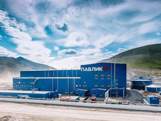 АО «Стройтрансгаз» обустроит хвостохранилище месторождения Павлик в Магаданской области