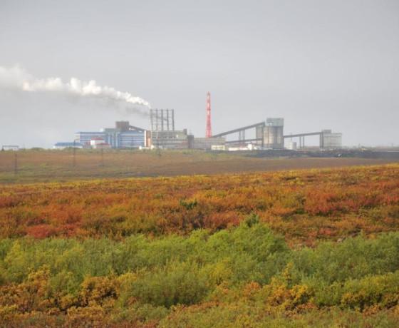 «Воркутауголь» реконструирует Печорскую обогатительную фабрику