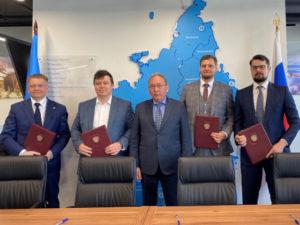 Развитие гелиевой промышленности Якутии даст региону до 2000 рабочих мест и привлечет до 250 млрд руб. инвестиций