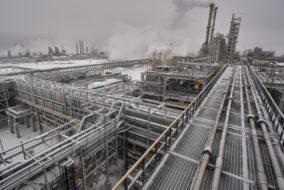 На «Запсибнефтехиме» пройдет реконструкция участка переработки углеводородного сырья для полимеров