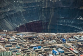 АЛРОСА начнет строительство рудника «Мир» в 2023–2028 годах